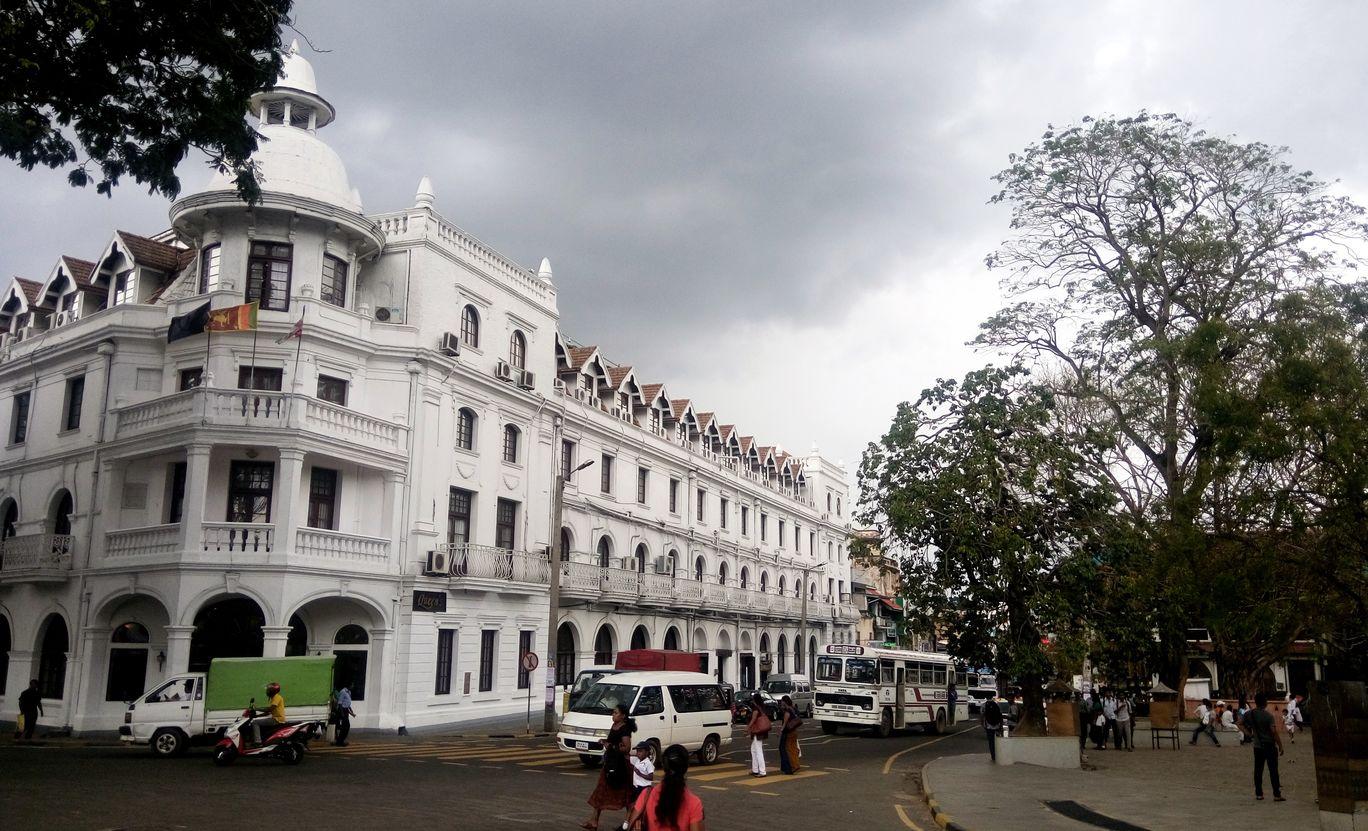 Photo of Sri Lanka By Priya Dutt