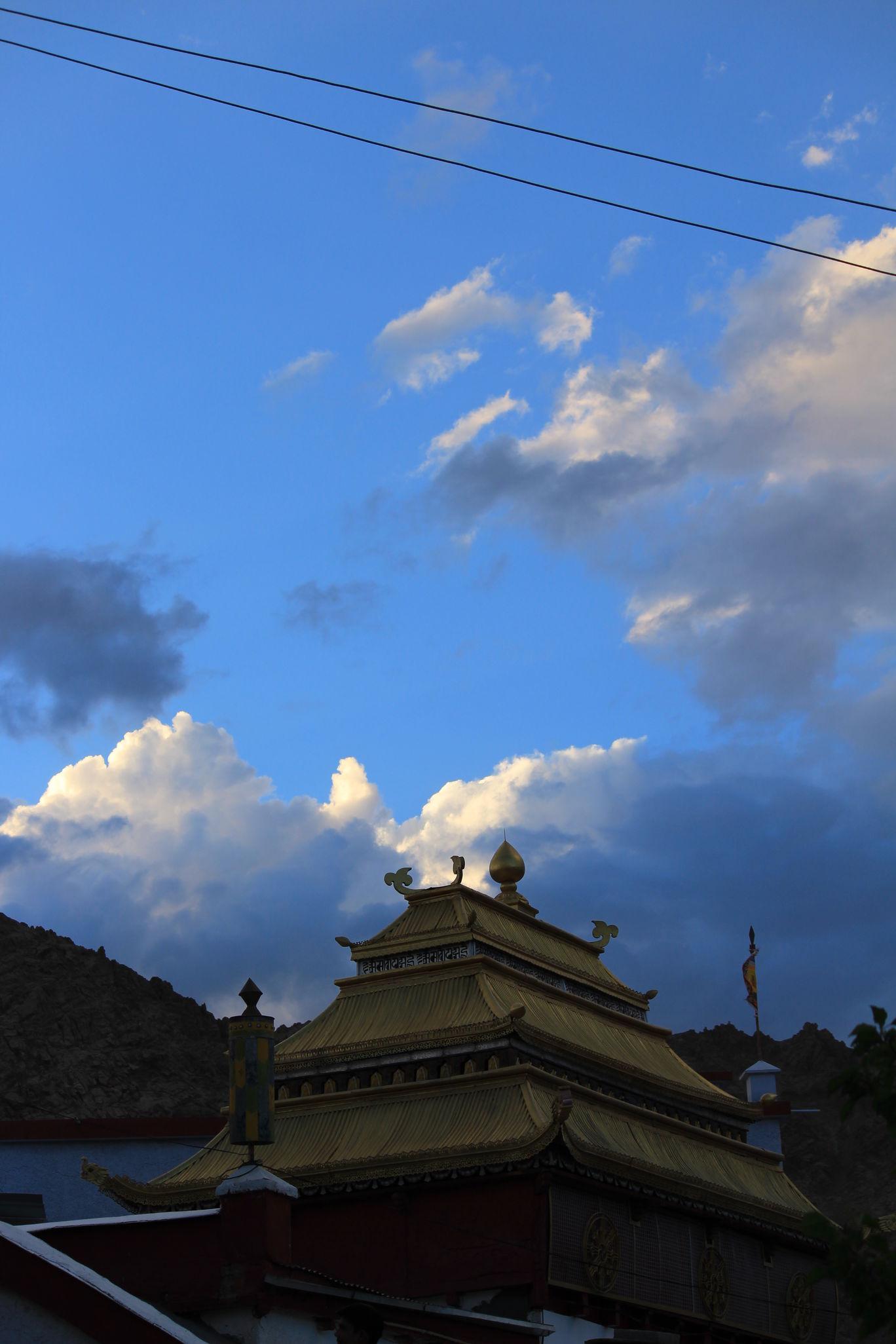 Photo of Ladakh Leh By Faizan Baig