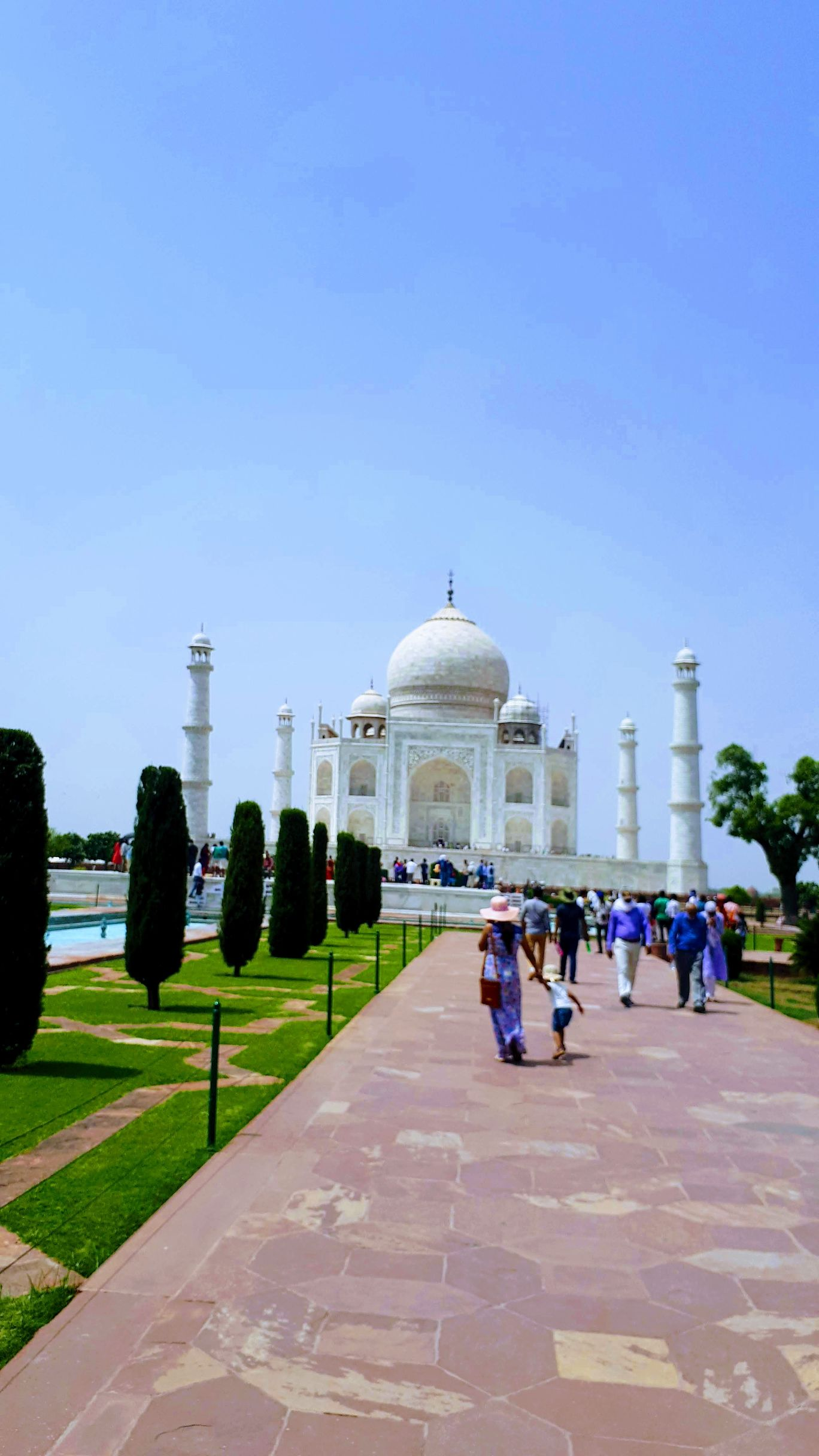 Photo of Agra By Shashidharreddy Gutha