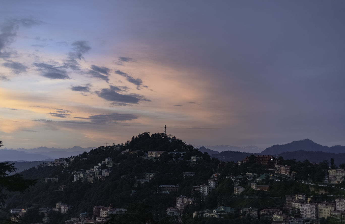 Photo of Shimla By Harsh Ray