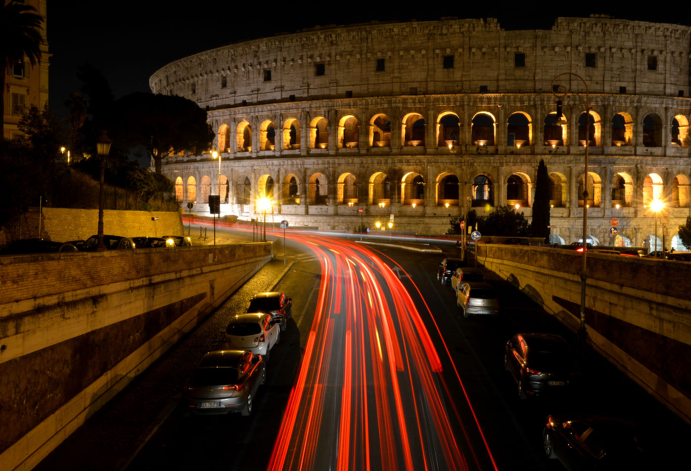 Photo of Rome By Anshul Roy