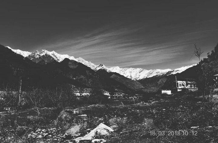 Photo of Manali By Sagnik Bhaduri