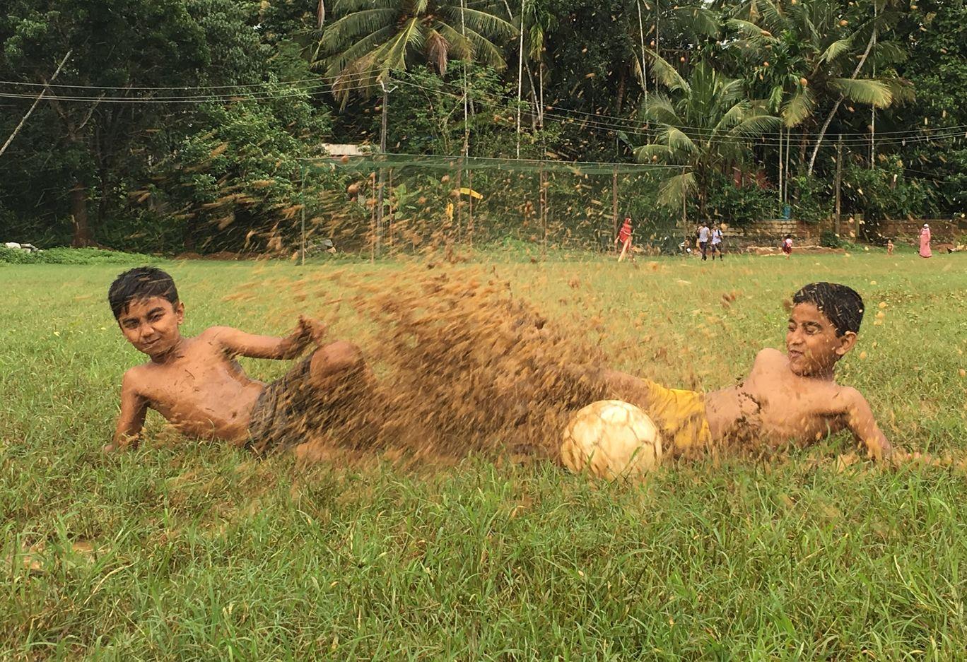 Photo of Kerala By Ganesh Kailas