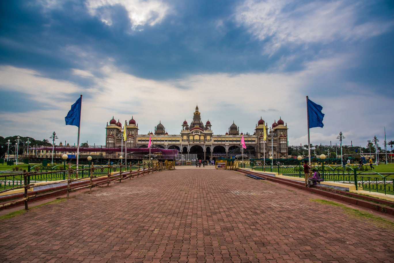Photo of Mysore By Sidharth Bisoyi