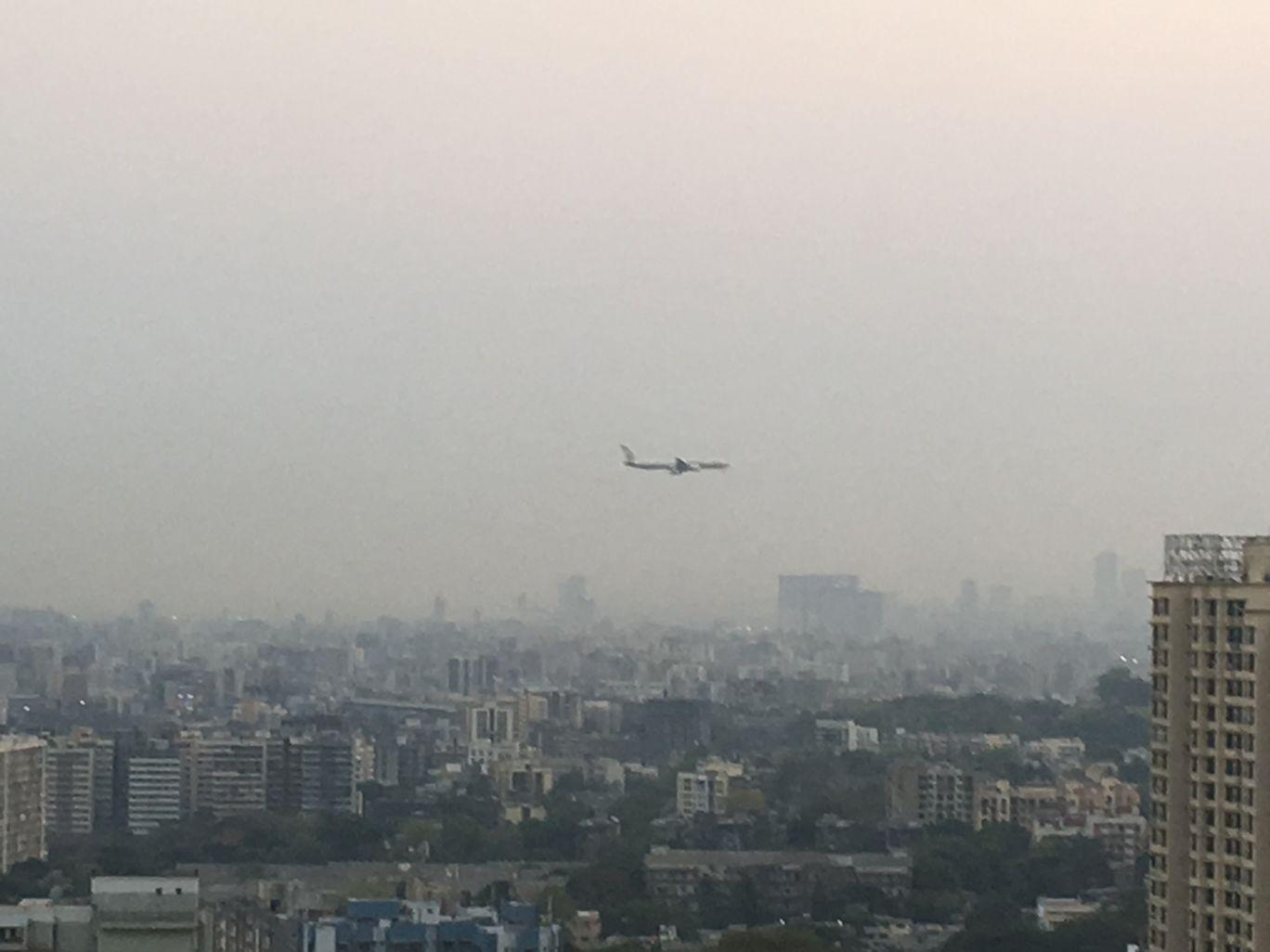 Photo of Mumbai By Chakshu Jain