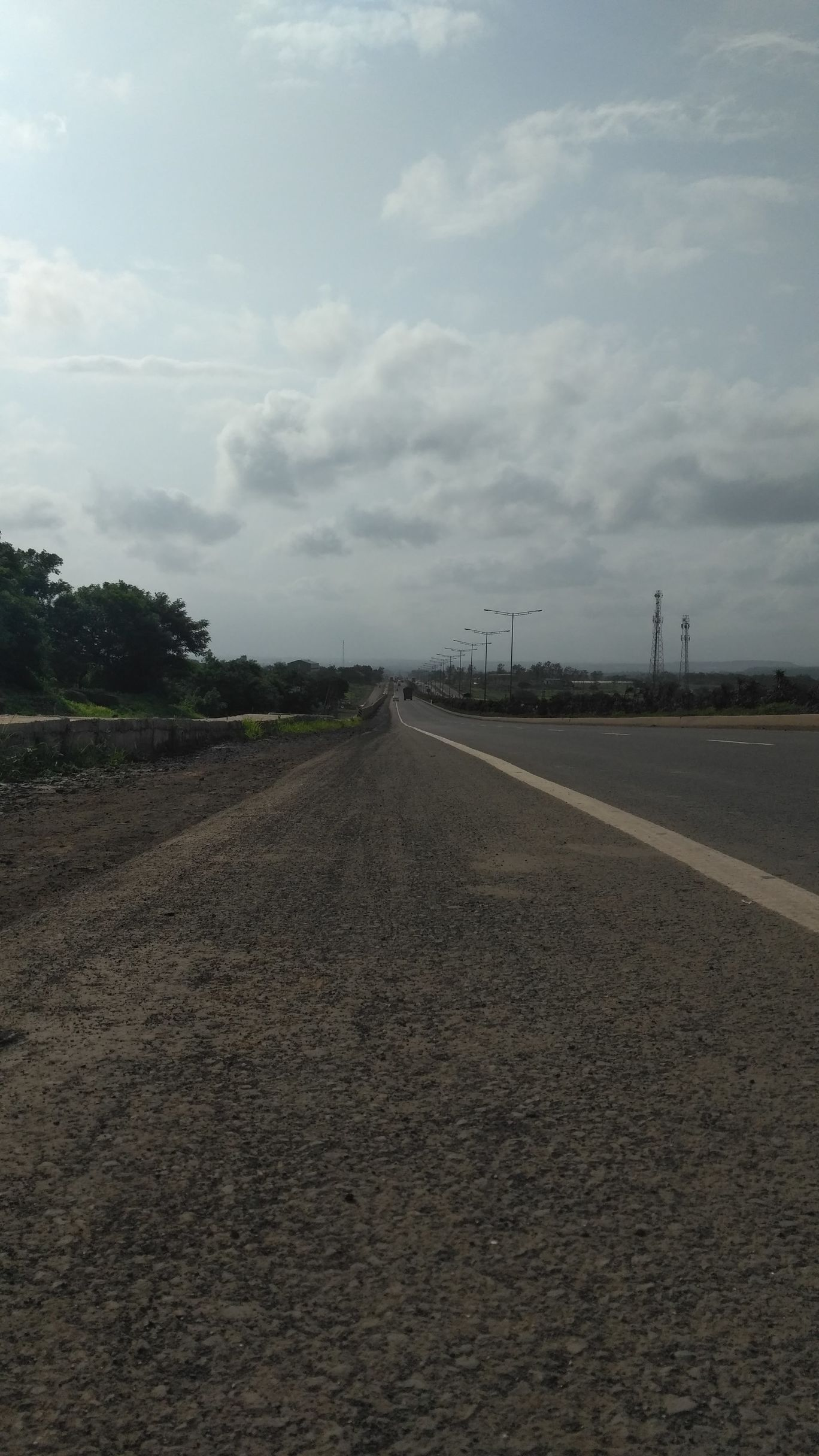 Photo of Nashik - Shirdi Road By Hitesh Patil