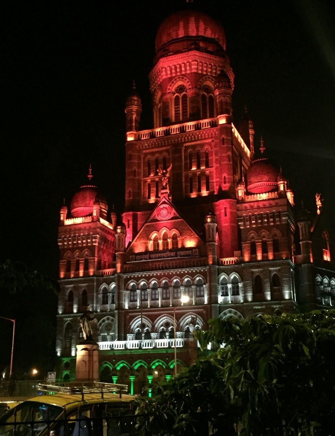 Photo of Chhatrapati Shivaji Terminus Area By Mayur Madhavi