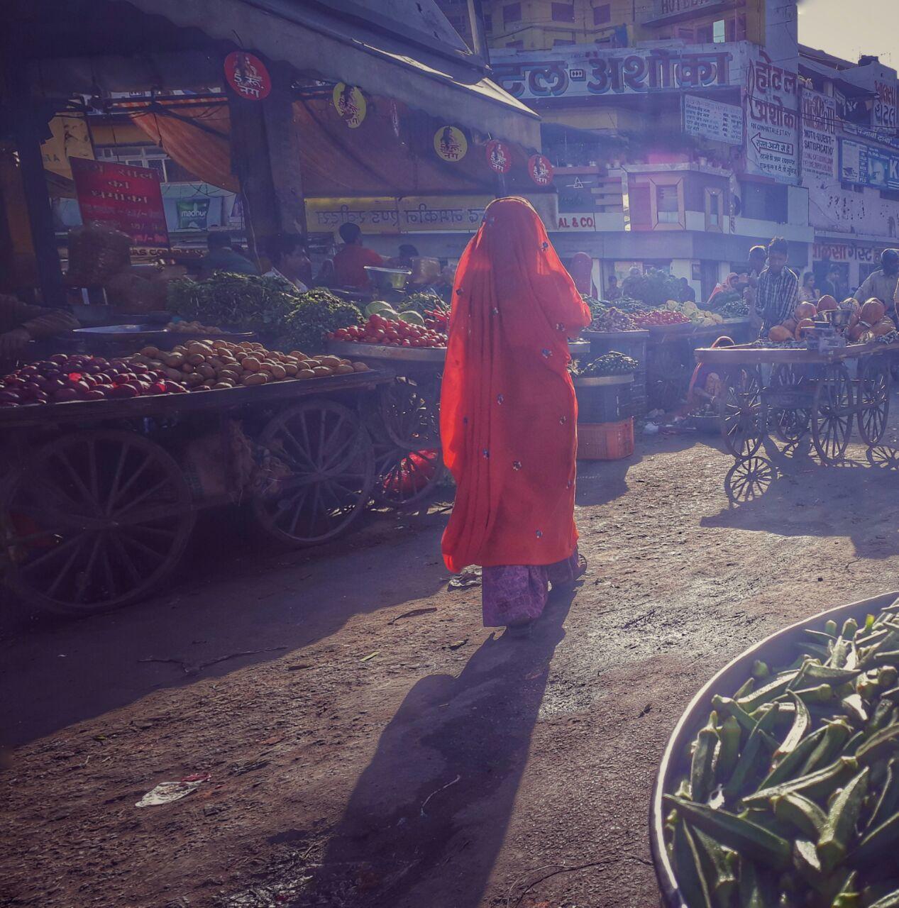 Photo of Jaipur By Adhil Aslam Akbar