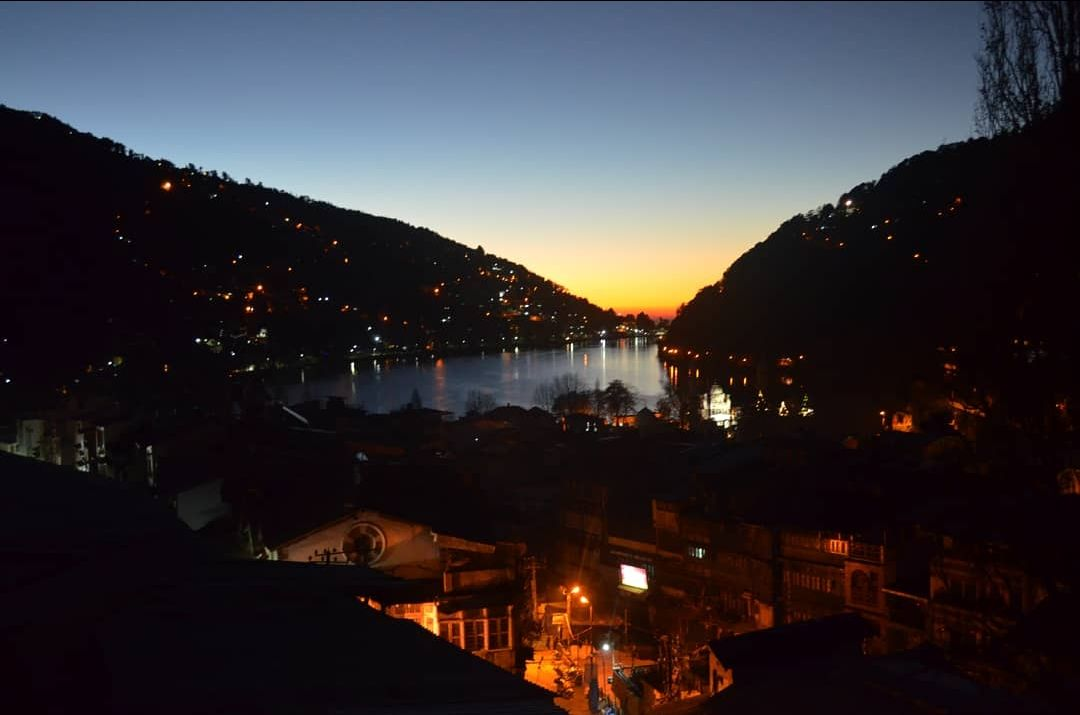 Photo of Nainital By Trails2passion