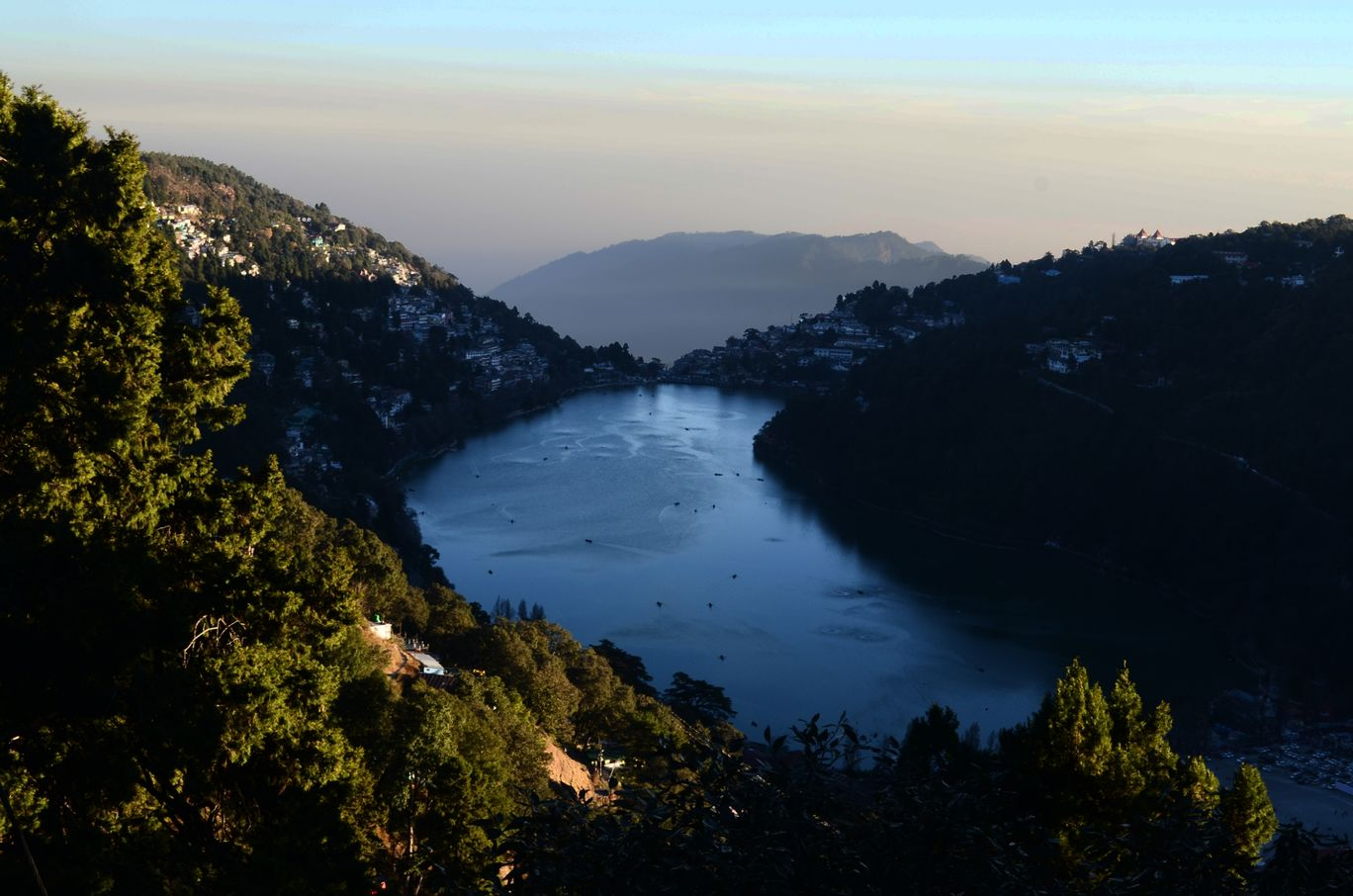 Photo of Mango Lake View Point By Trails2passion