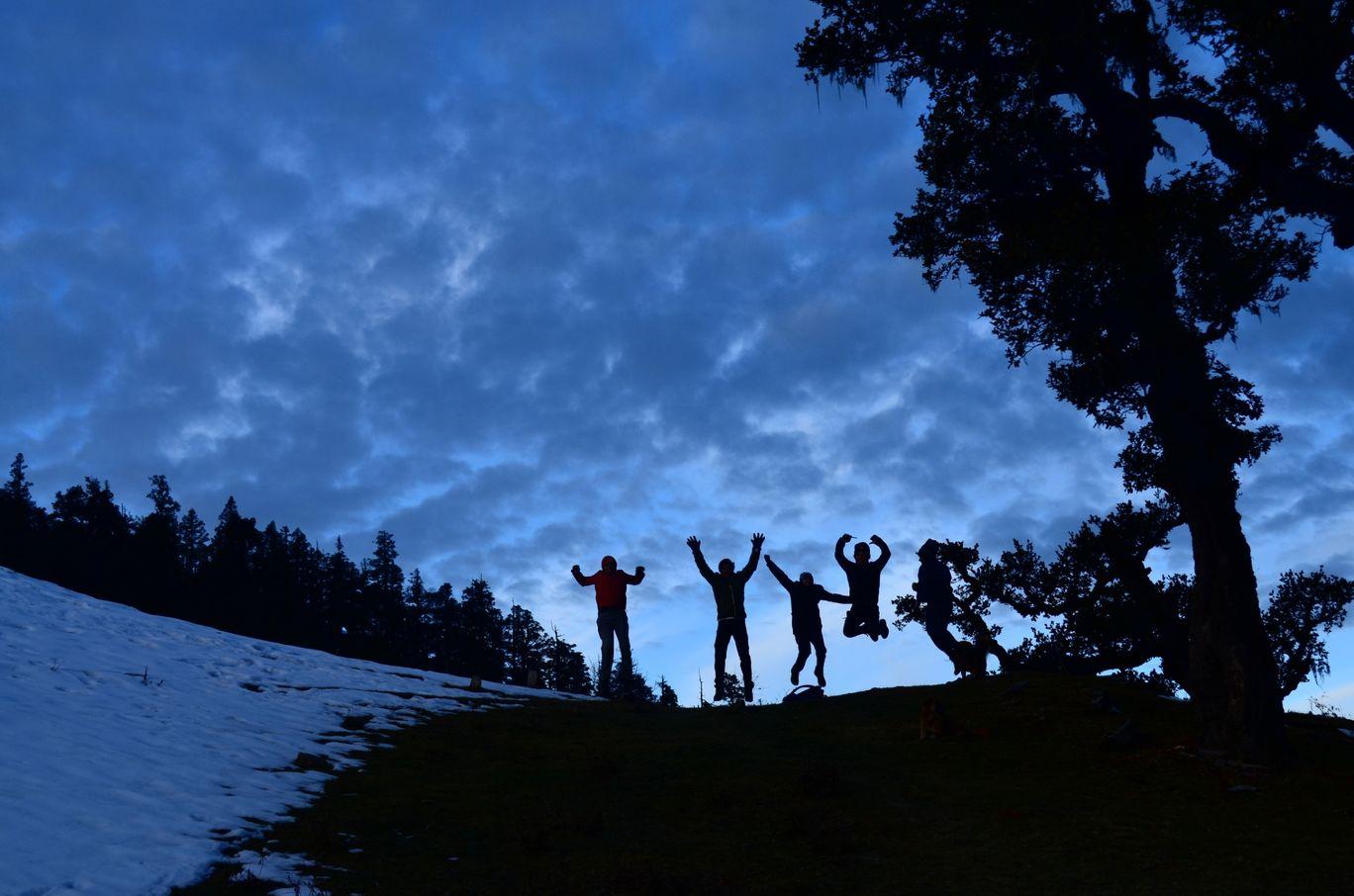 Photo of Kedarkantha Trek By Trails2passion