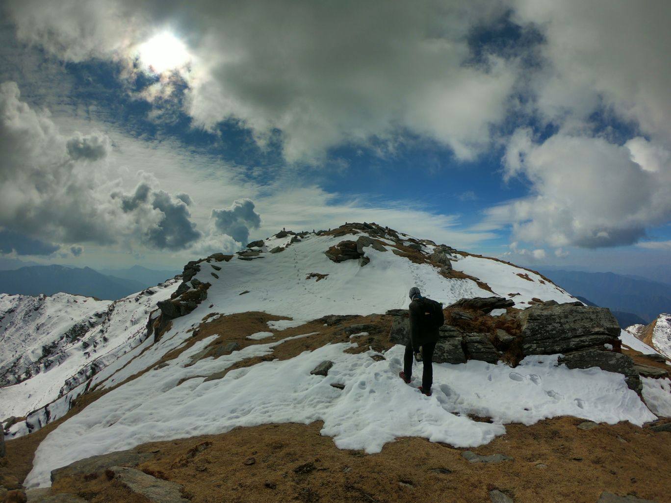 Photo of Kedarkantha Peak By Trails2passion
