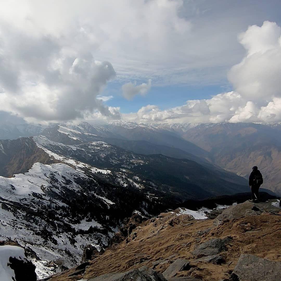 Photo of Kedarkantha Peak By Trails2passion
