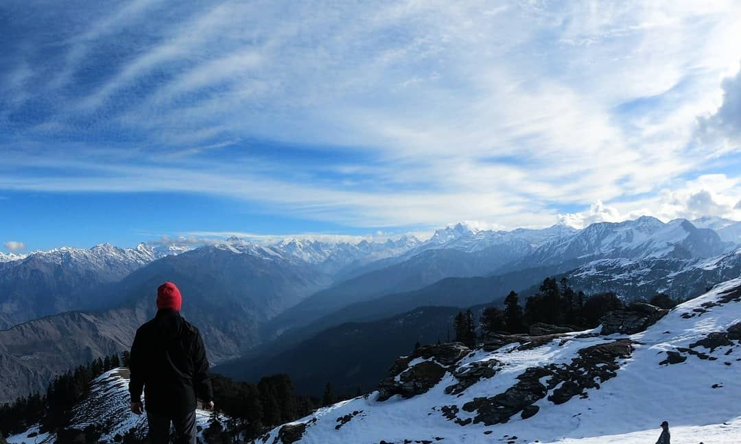 Photo of Kedarkantha Trek By Trails2passion