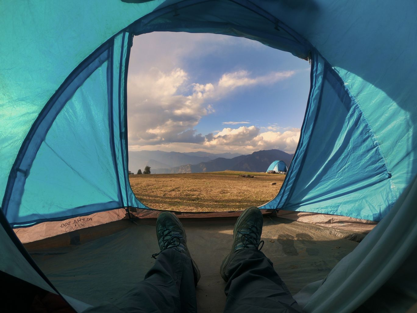 Photo of Kedarkantha Base Camp By Trails2passion