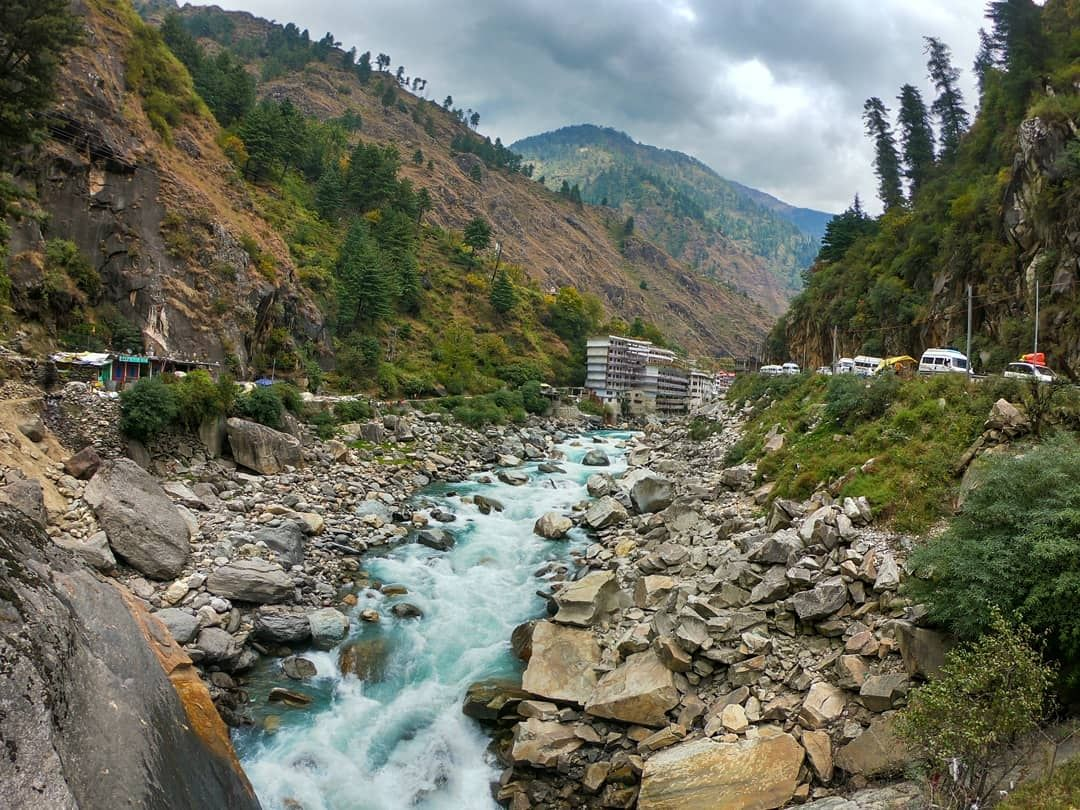 Photo of Manikaran By Trails2passion