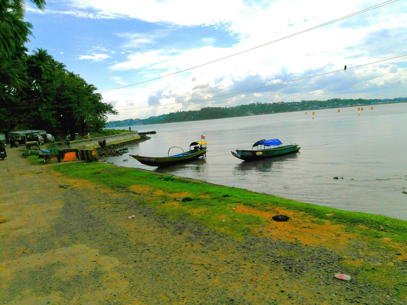 Photo of Portblair- the city of beaches By Sandp Duhan