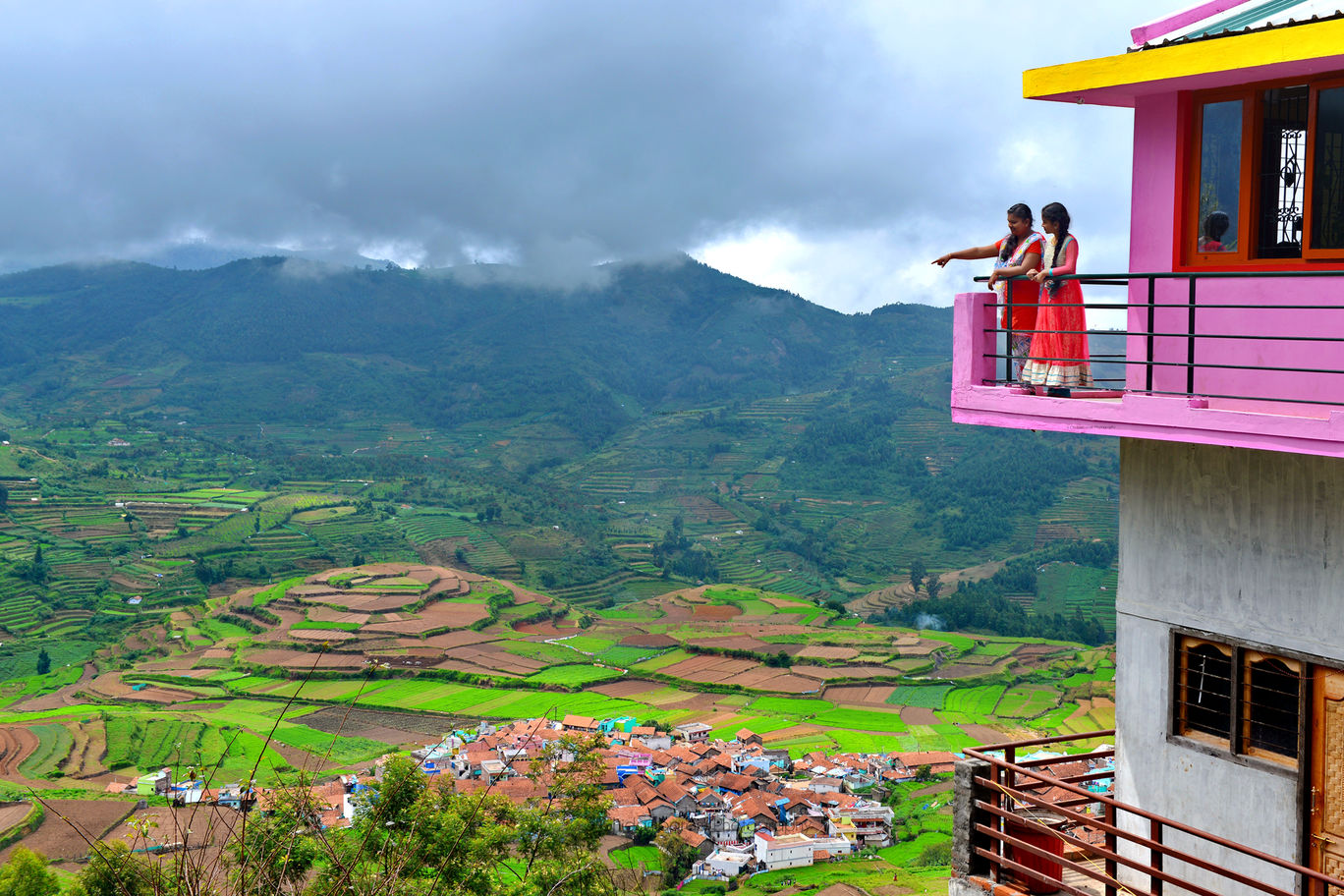 Photo of Kodaikanal By Chidambaram Sivathanu