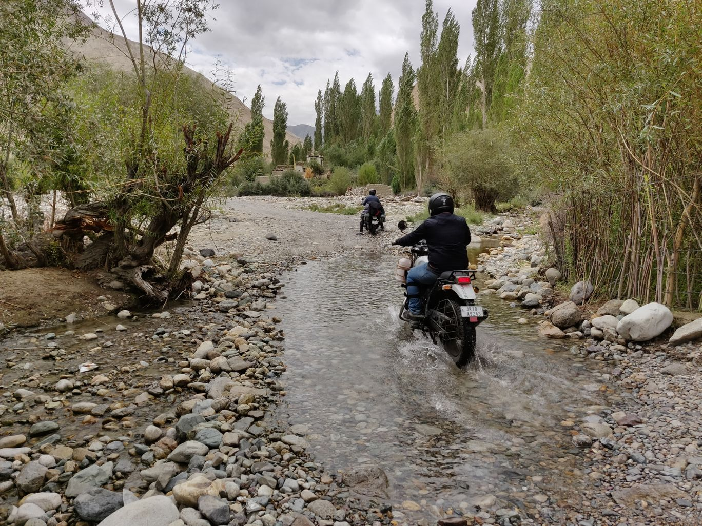 Photo of Ladakh Vacation By Sourav Poddar