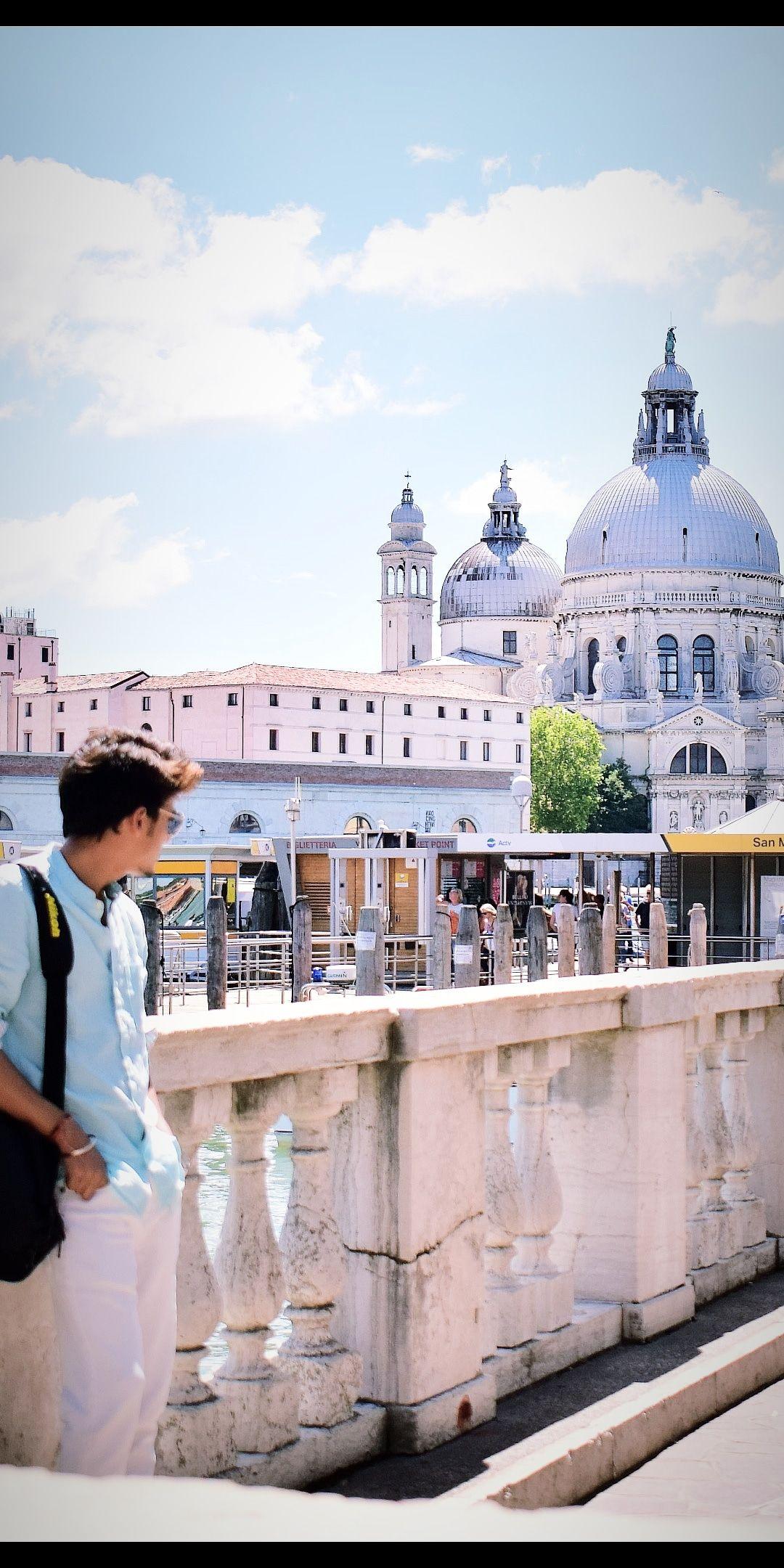 Photo of Venice By Sameer Gupta