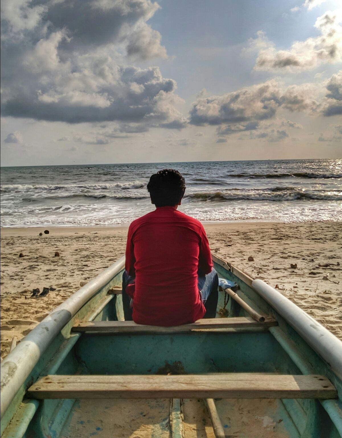 Photo of Tannirbhavi Beach By Natesha Acharya