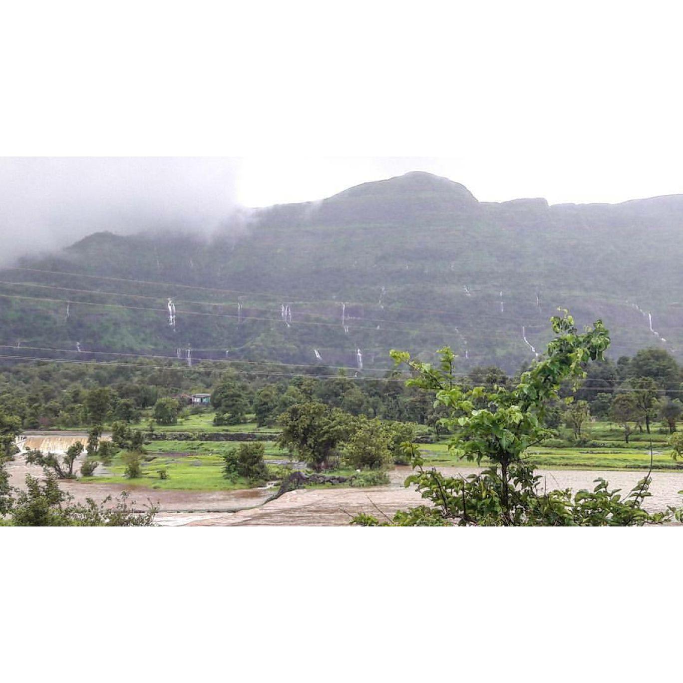 Photo of Bhandardara By Saloni Kangane