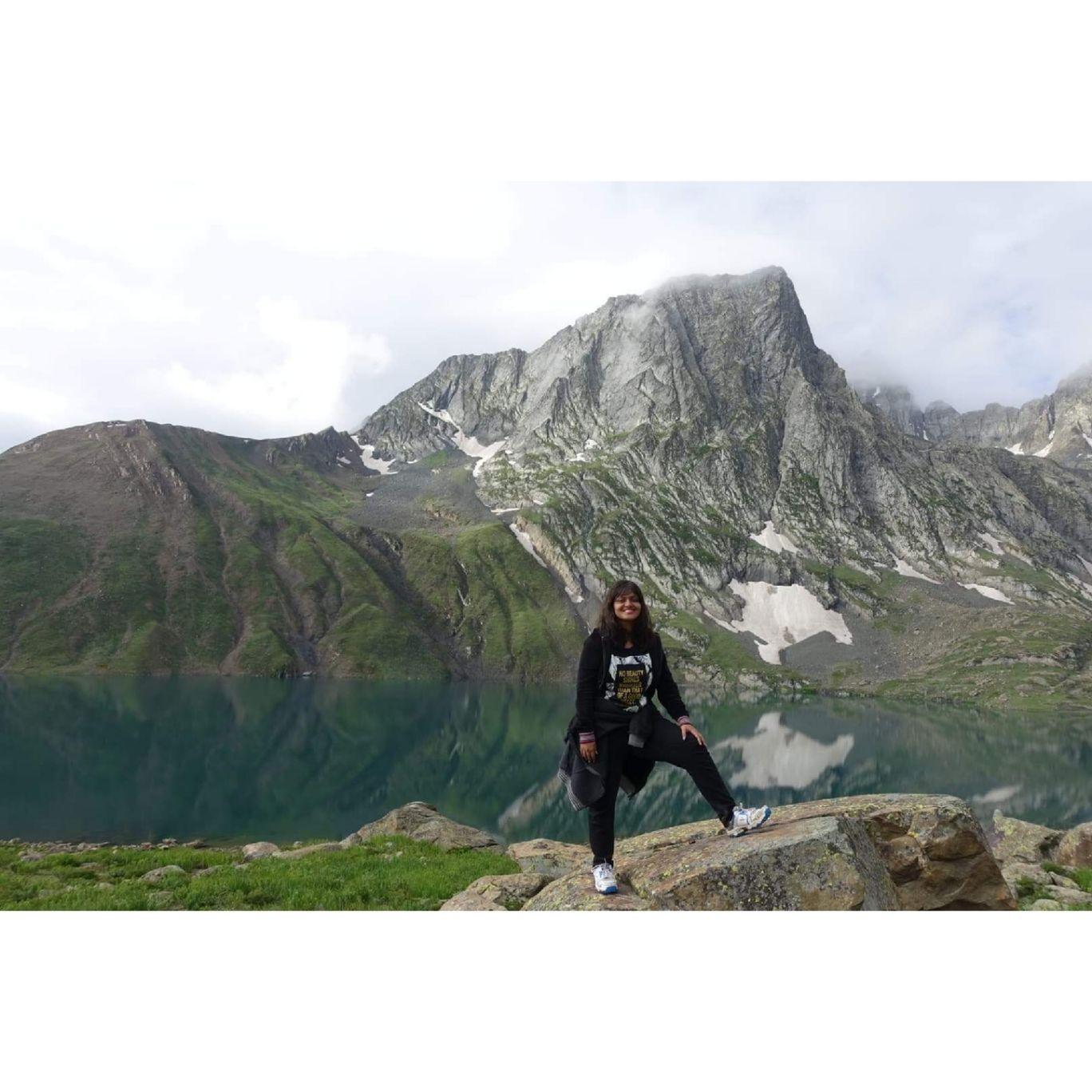 Photo of Kashmir Great Lakes Trek By Saloni Kangane
