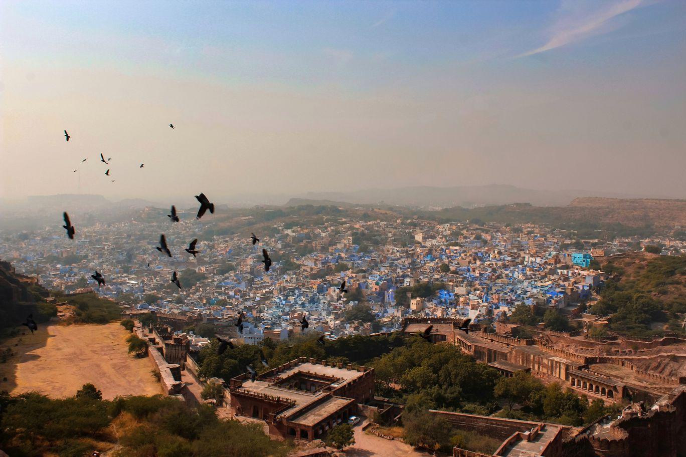Photo of Jodhpur By Karan Gajjar