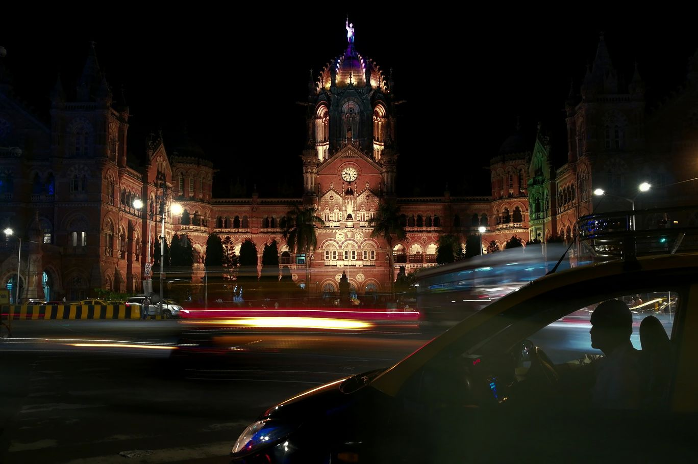 Photo of Mumbai By Karan Gajjar