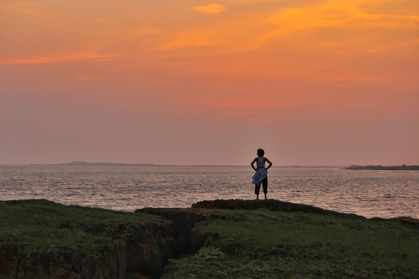 Photo of Diu By Karan Gajjar