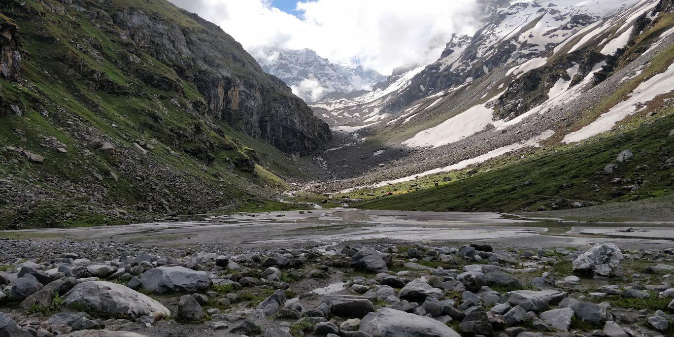 Photo of Hampta Pass Trek By Chandan R