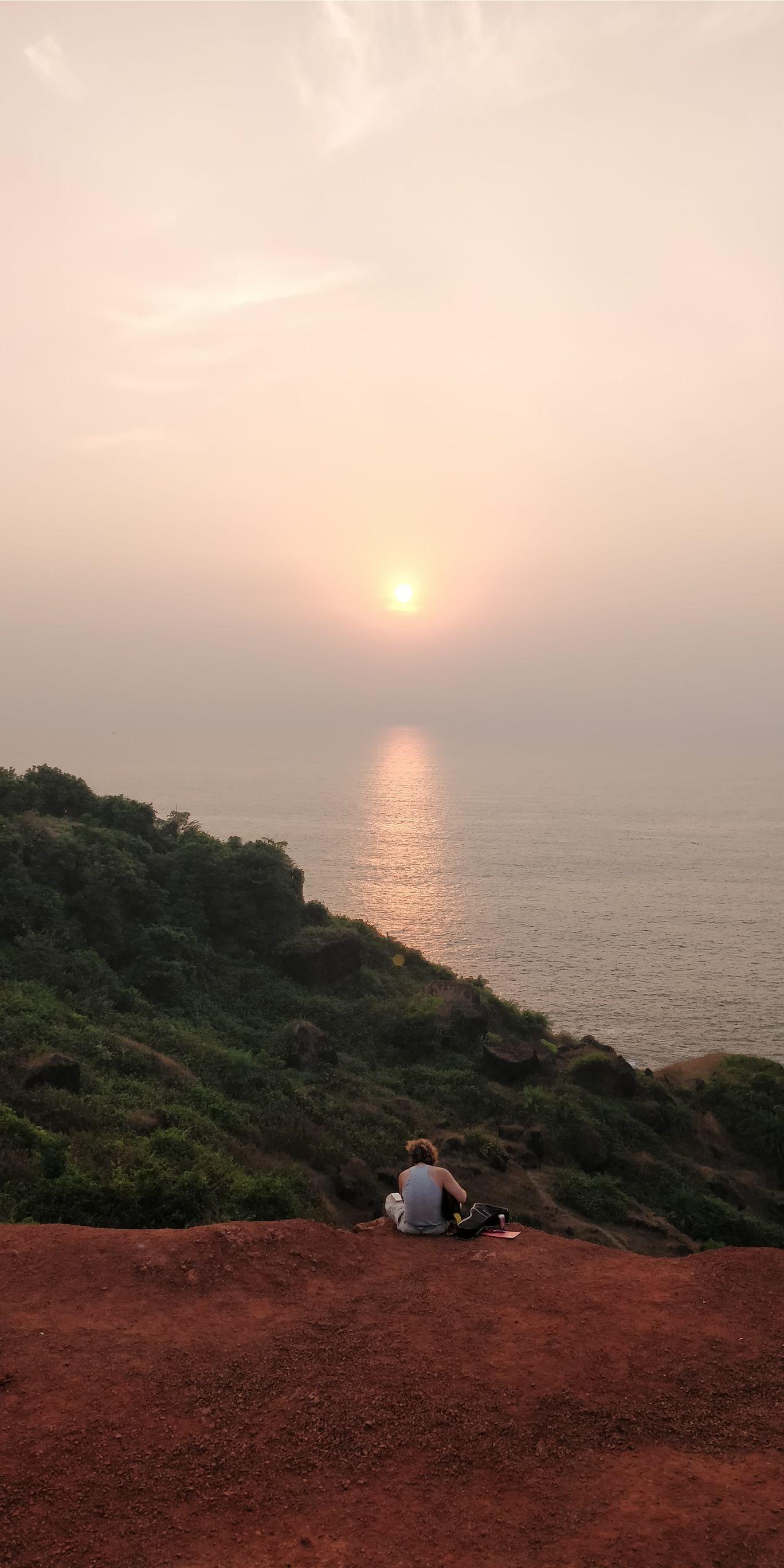 Photo of Gokarna By Chandan R