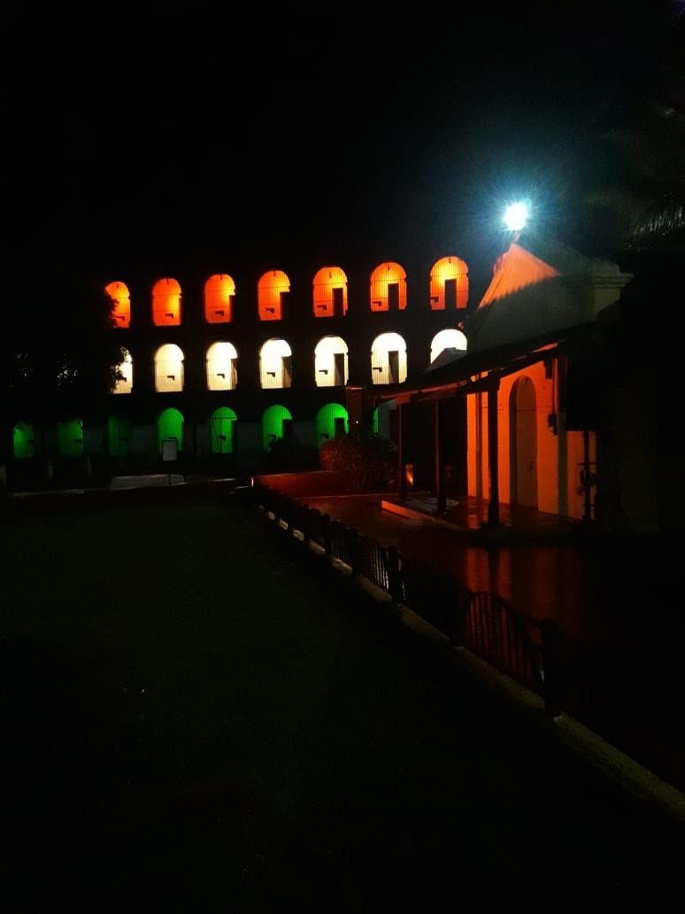 Photo of Port Blair By Aditi Singh