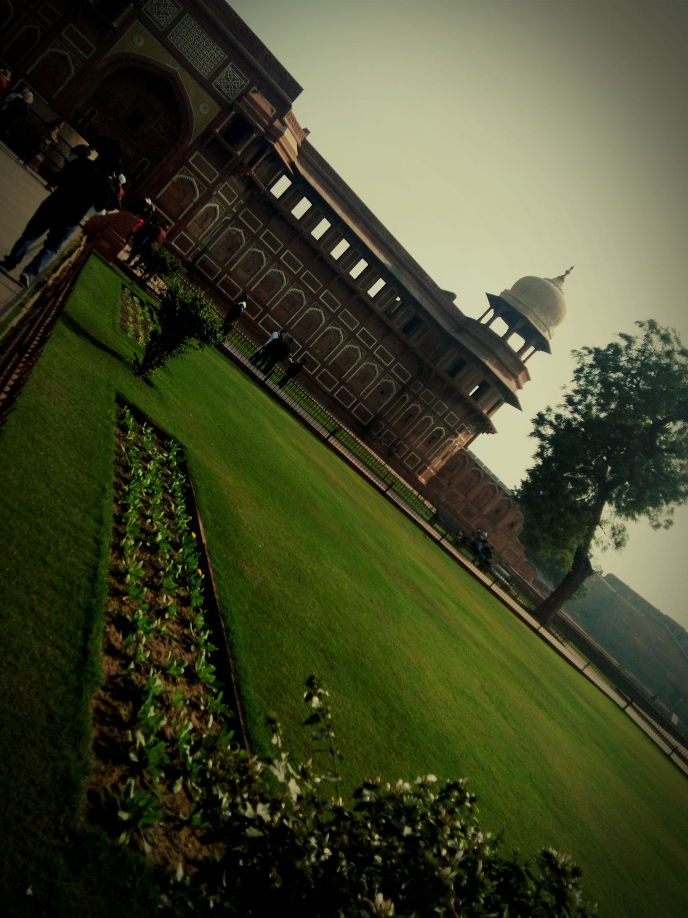 Photo of Agra By Avni Jindal