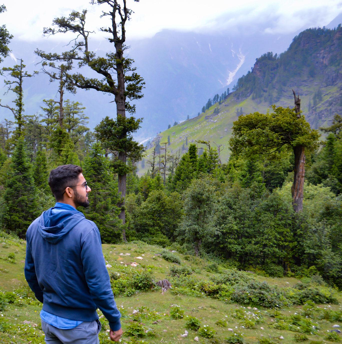 Photo of Manali By Sahil Khurana