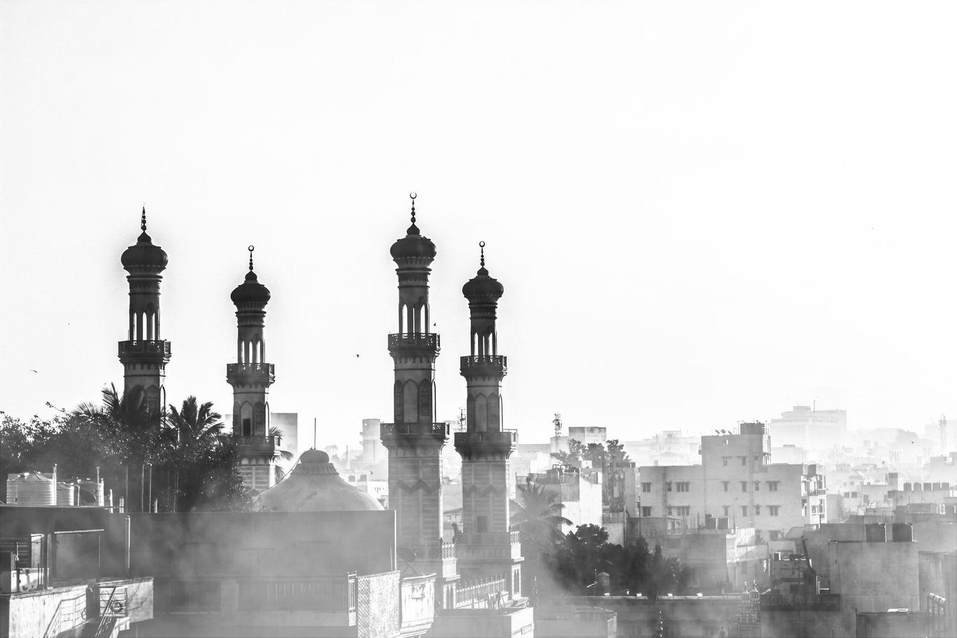 Photo of Bengaluru By Supratim Marik