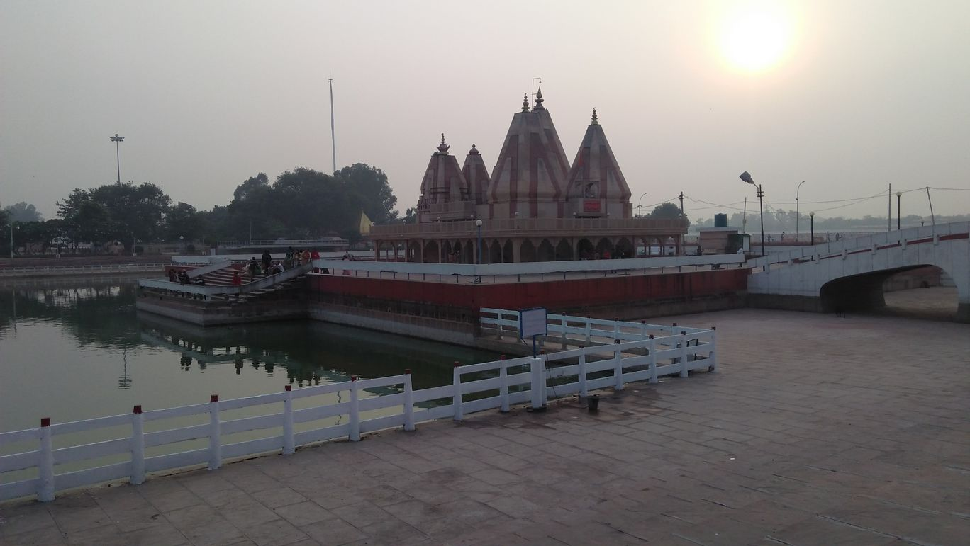Photo of Kurukshetra By Shantanu Bhosale