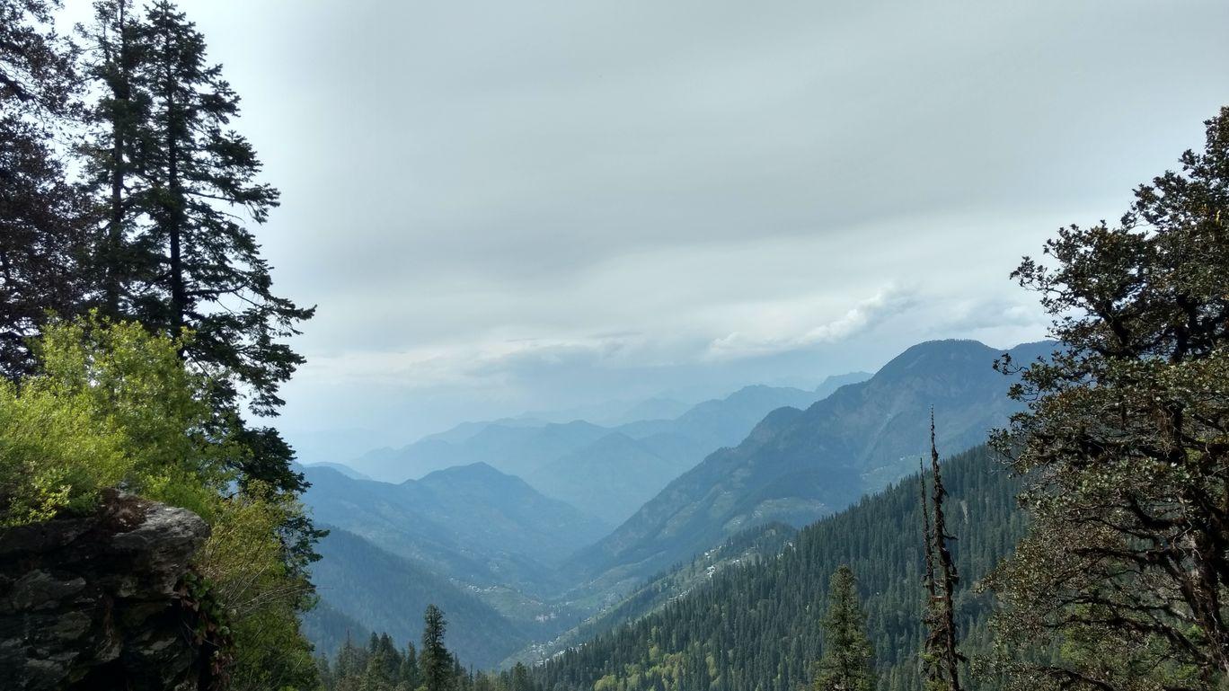 Photo of Jalori Pass By Bhushan Jagtap