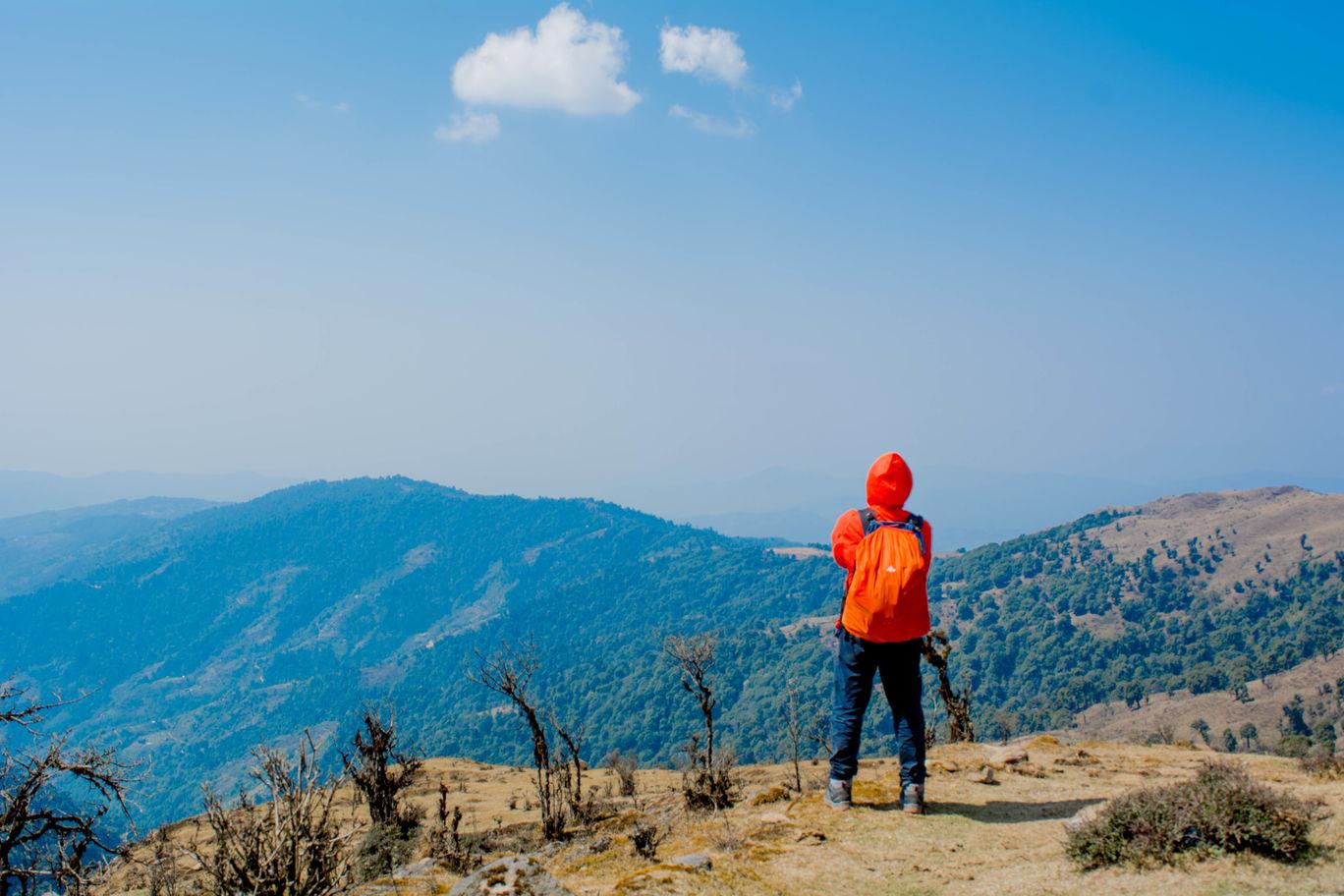 Photo of Sandakphu By Kishor Mandal