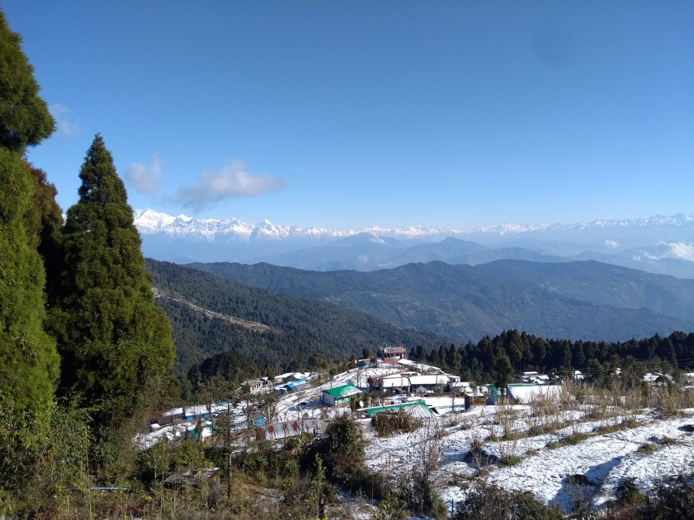 Photo of Chatakpur By Abhishek Bose