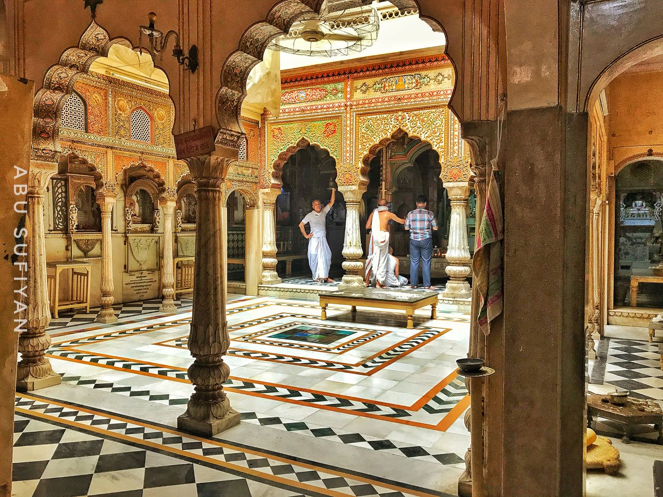 Photo of Old Delhi By Abu Sufiyan