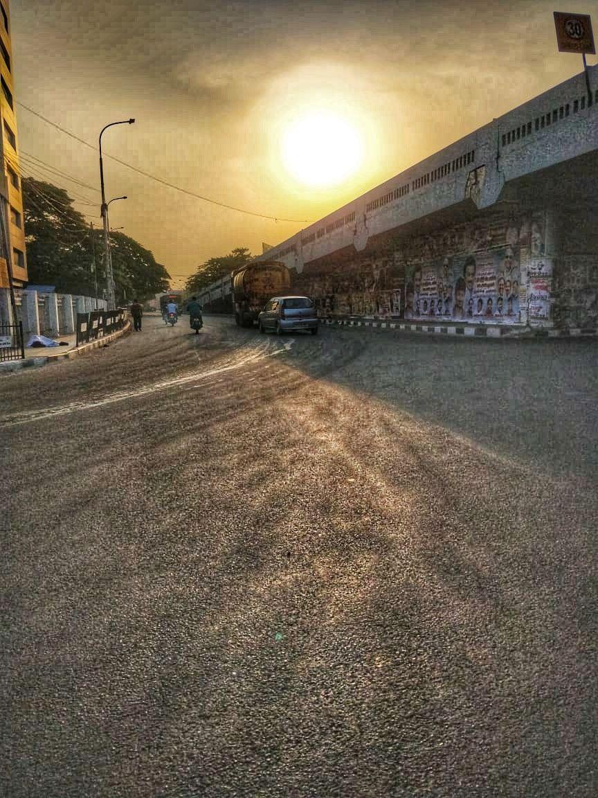 Photo of Chennai By Manish Kumar