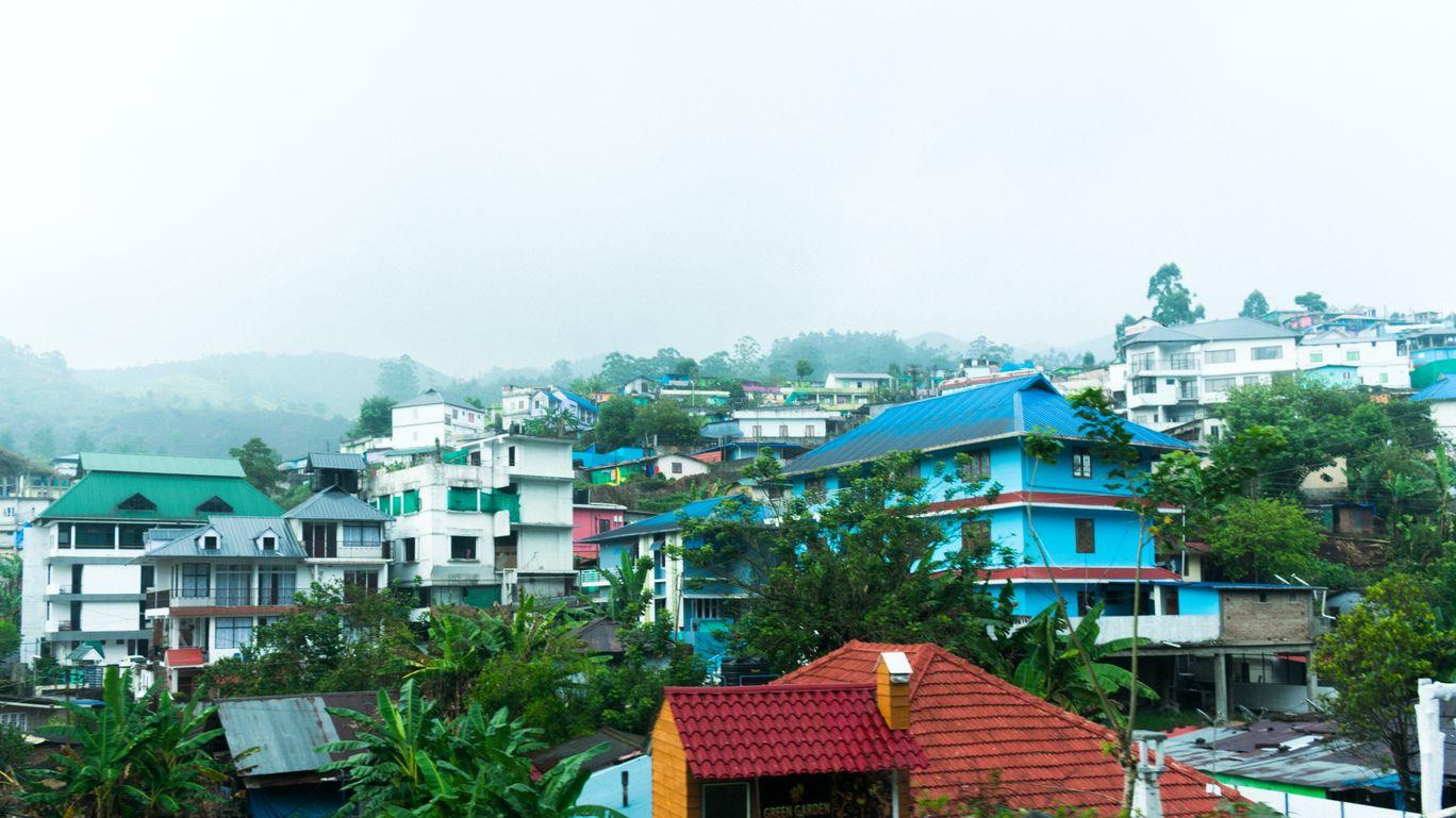 Photo of Munnar By Abhishek Kumar