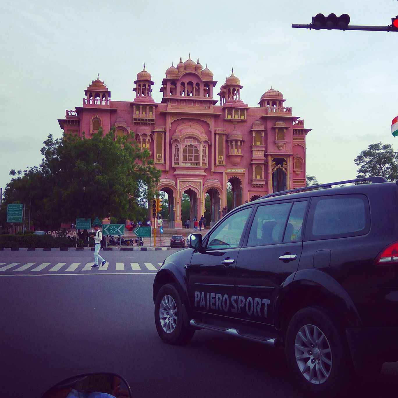 Photo of Jaipur By Yuvraj Singh