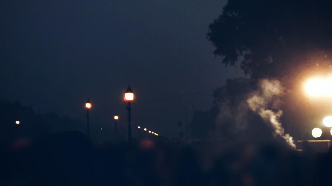 Photo of India Gate By Akshat Srivastava