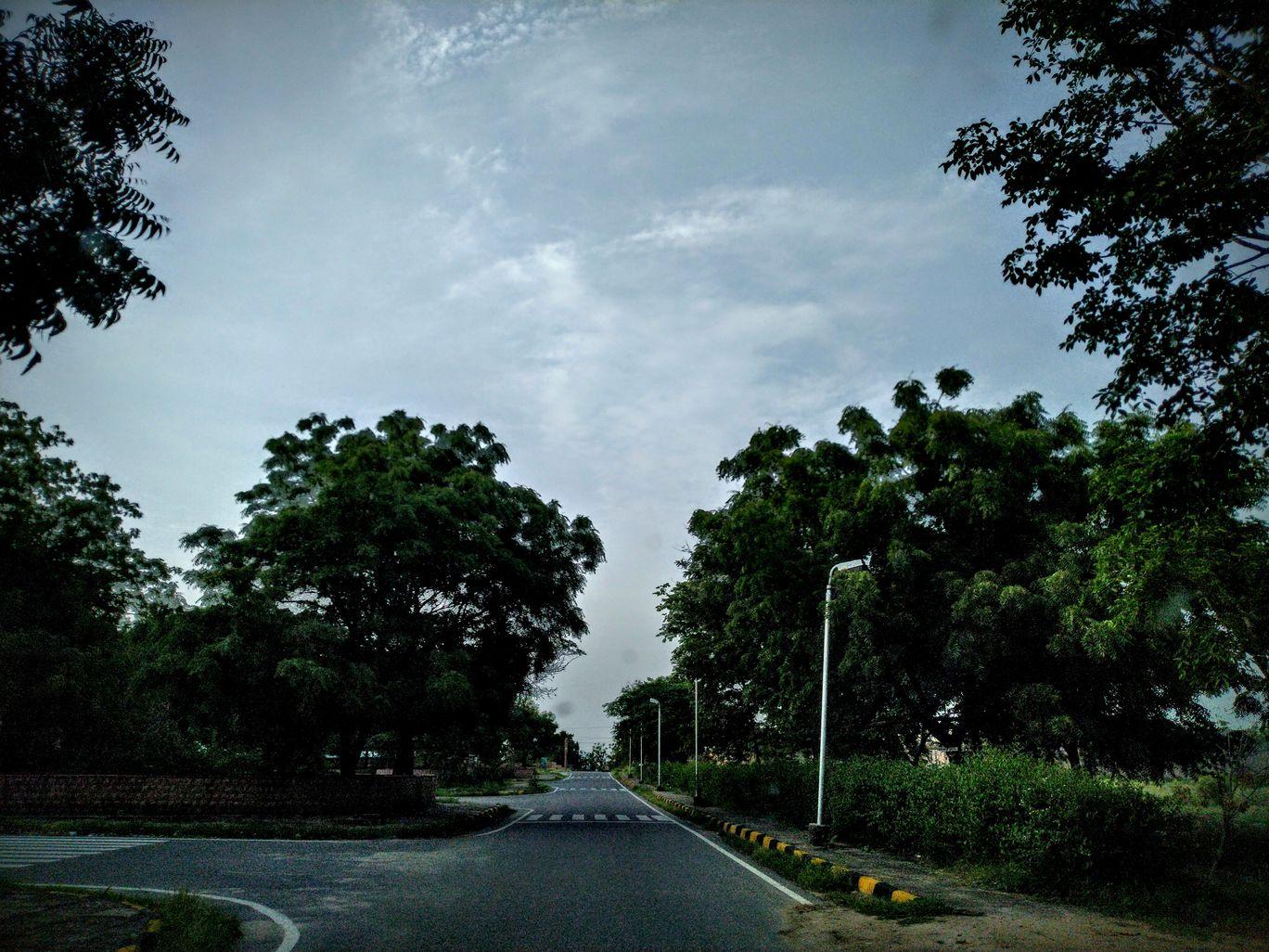 Photo of Maharshi Dayanand Saraswati University By Sourabh Biliangadi