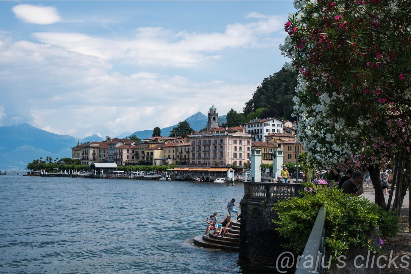 Photo of Italy By Rajeev Jain