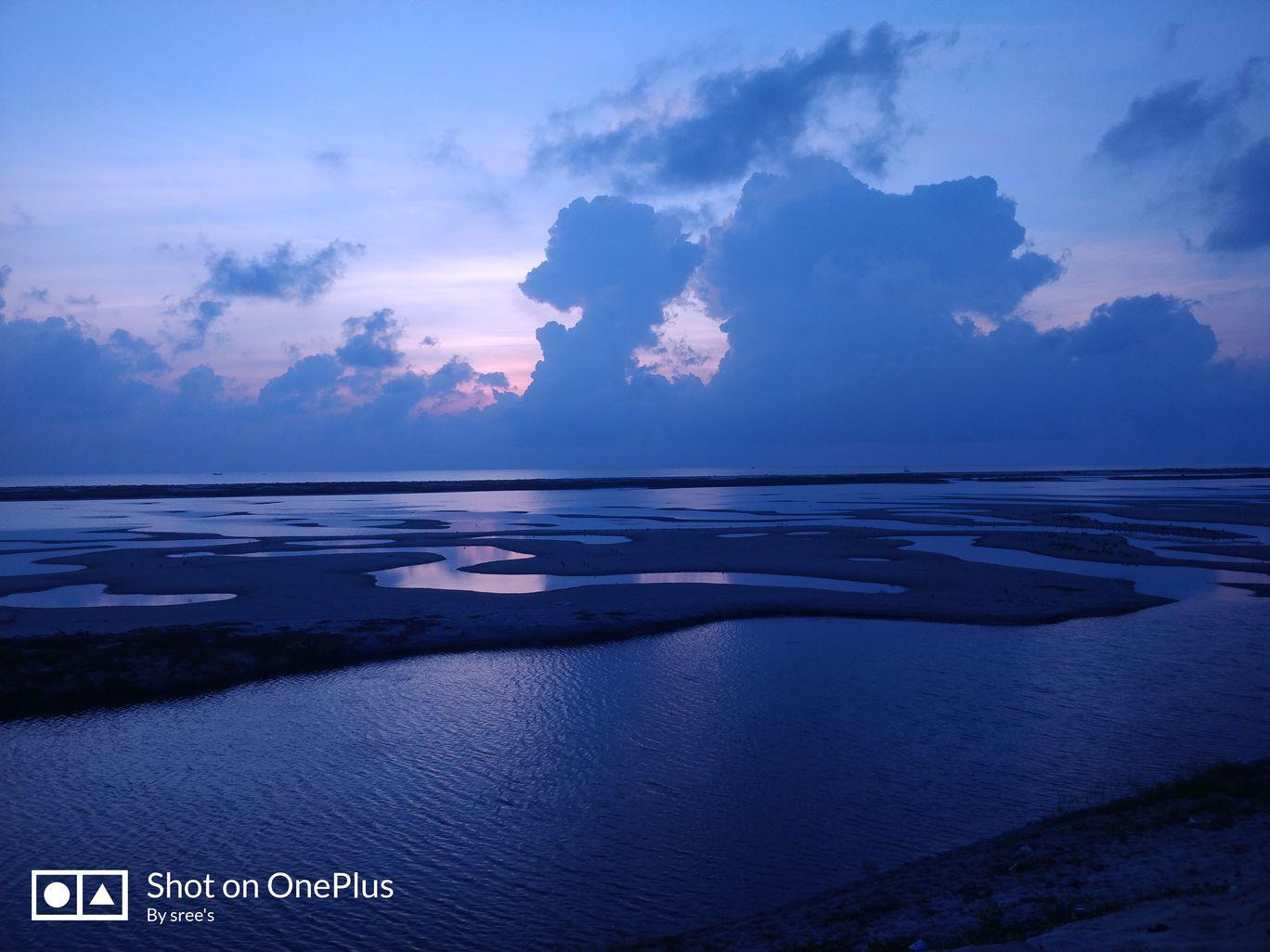 Photo of Dhanushkodi By Sreerag H