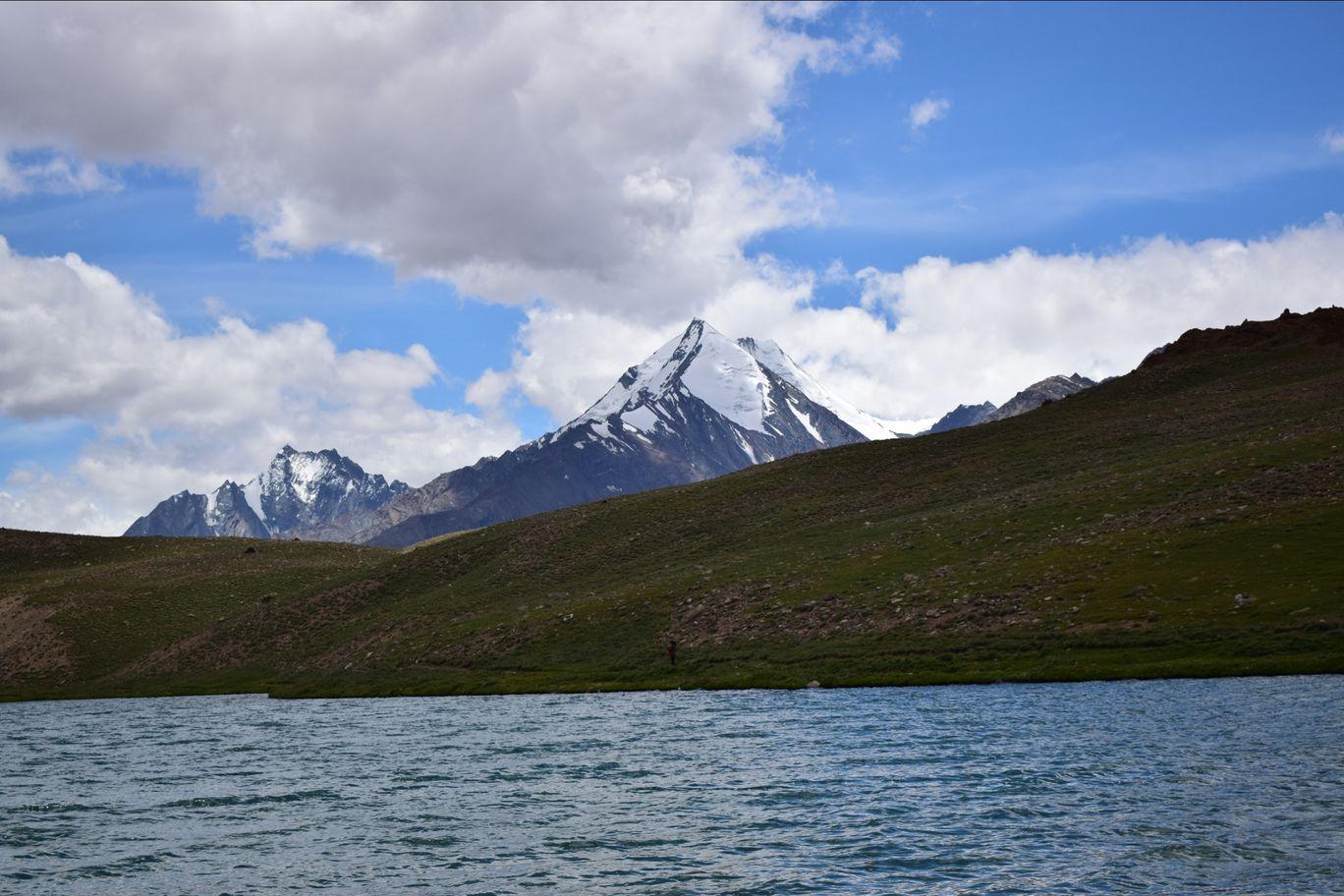 Photo of Chandrataal Lake By Komal Ralli