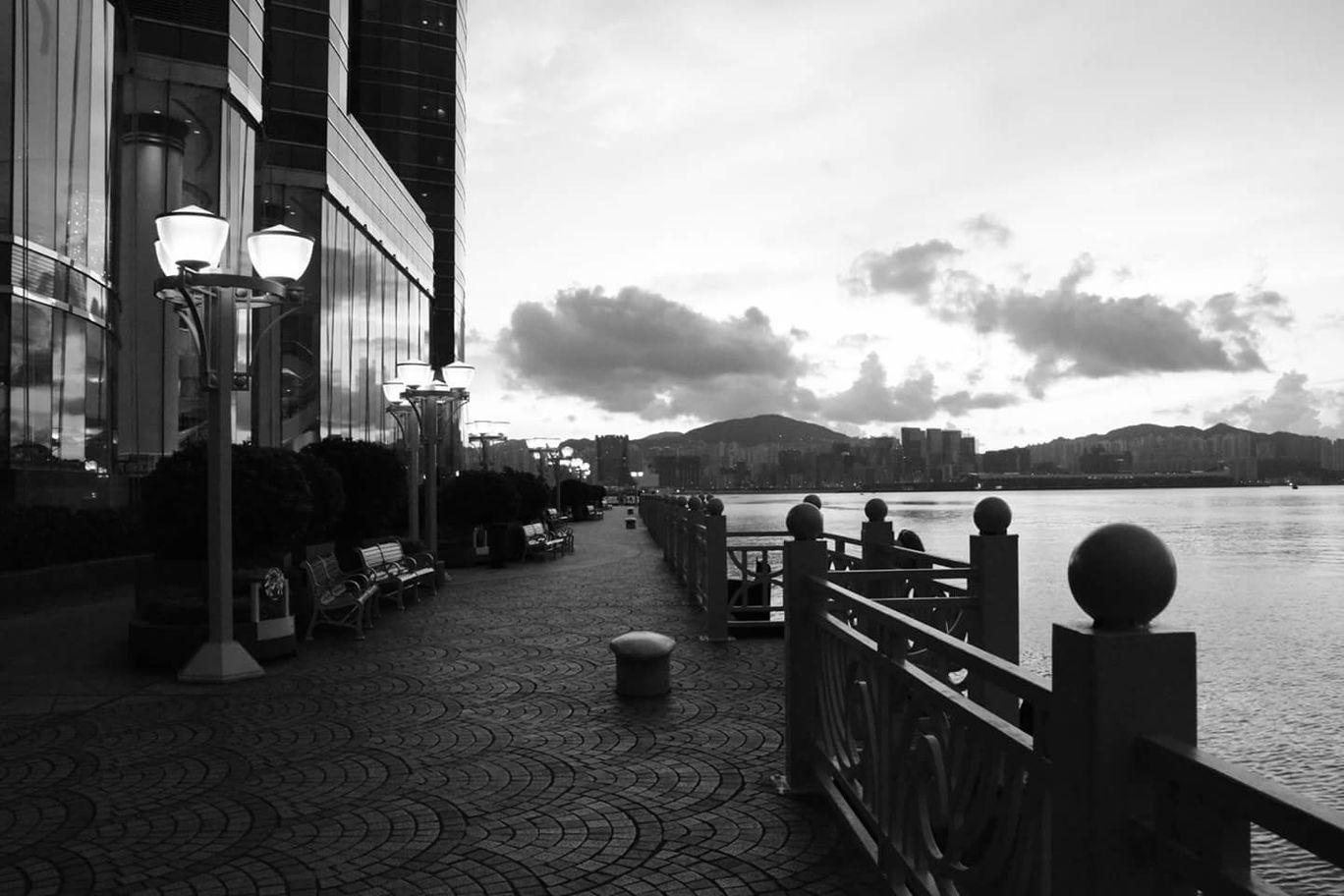 Photo of Hong Kong By Vartika Khullar